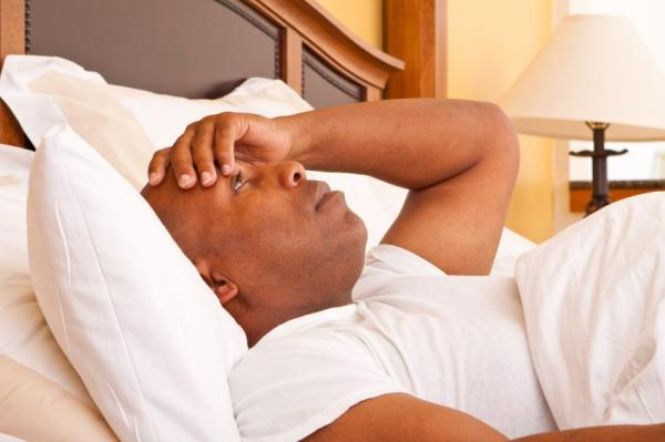 Help insomnia with Hypnotherapy