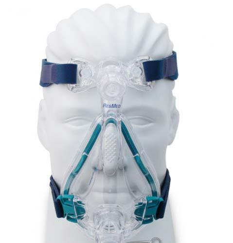 quattros sleep apnea masks