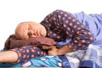 Problems Sleeping