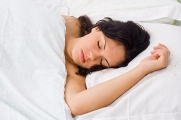 Get tips to fall asleep