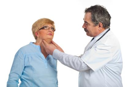 Thyroid Disease Check