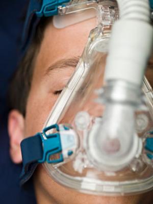 child apnea