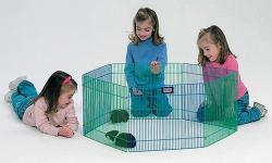 Midwest Small Animal Playpen