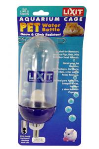 Lixit Cage Water Bottle