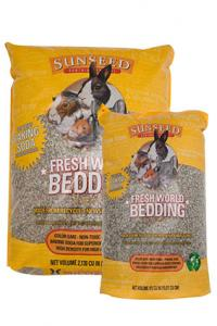 Sunseed Bedding