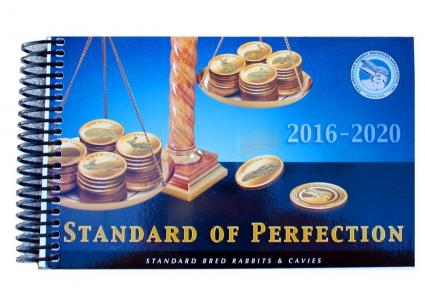 ARBA Standard of Perfection at Amazon.com