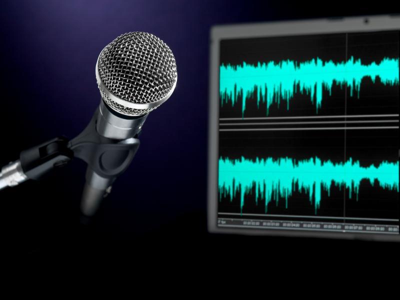 Fl studio микрофон 6