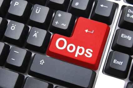 Facebook photo problems happen
