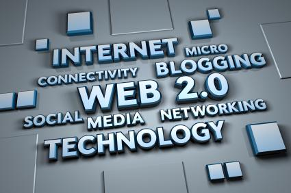 Several Internet Buzzwords