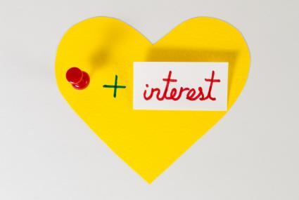 Pin + Interest