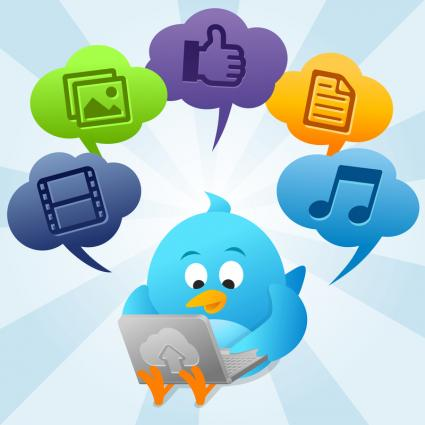 Make the Most of Twitter
