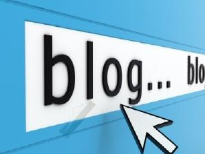 Blogging Design