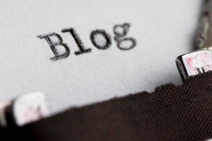 blogging topics