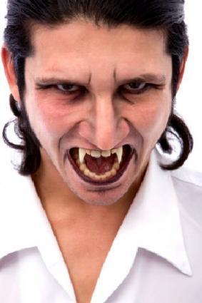 vampire chat online