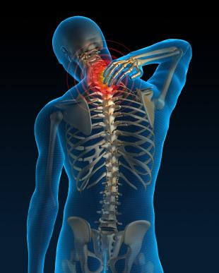 Chronic pain can drastically increase stress levels.