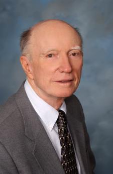 Dr. John Rooney, LaSalle University