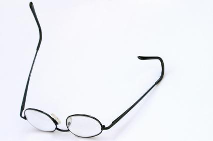 PARTS EYEGLASSES PRADA - EYEGLASSES