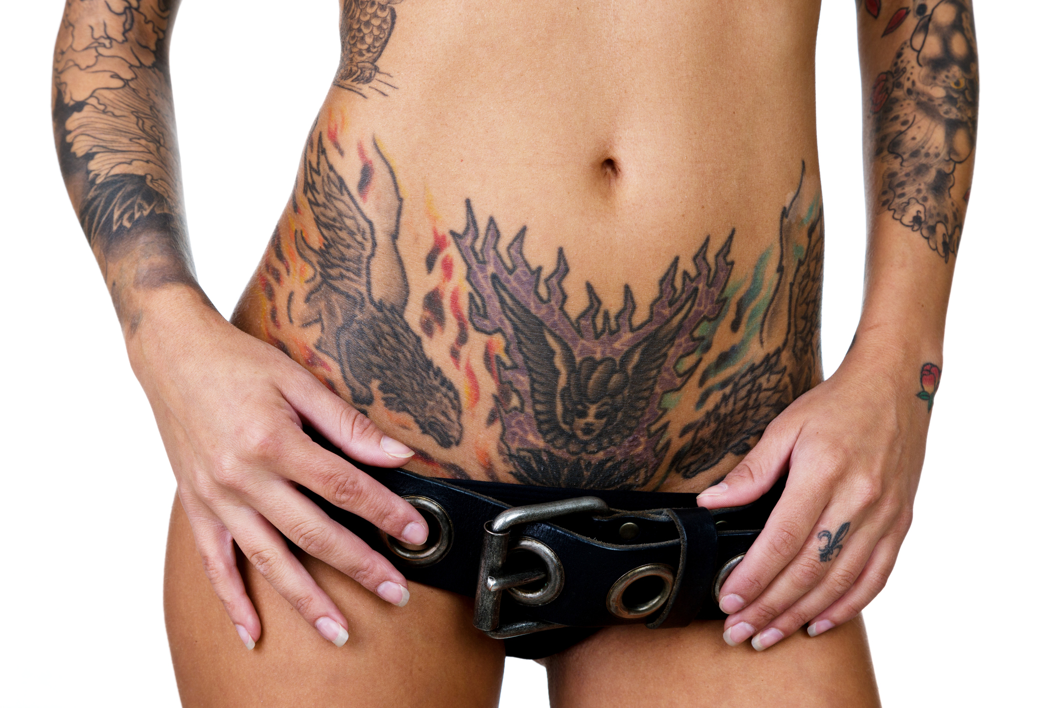 Private parts tattoo for men - Private Parts Tattoo For Men 10