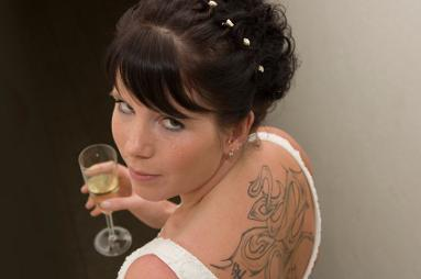 wedding tattoo pictures gallery this gallery of wedding tattoo ...