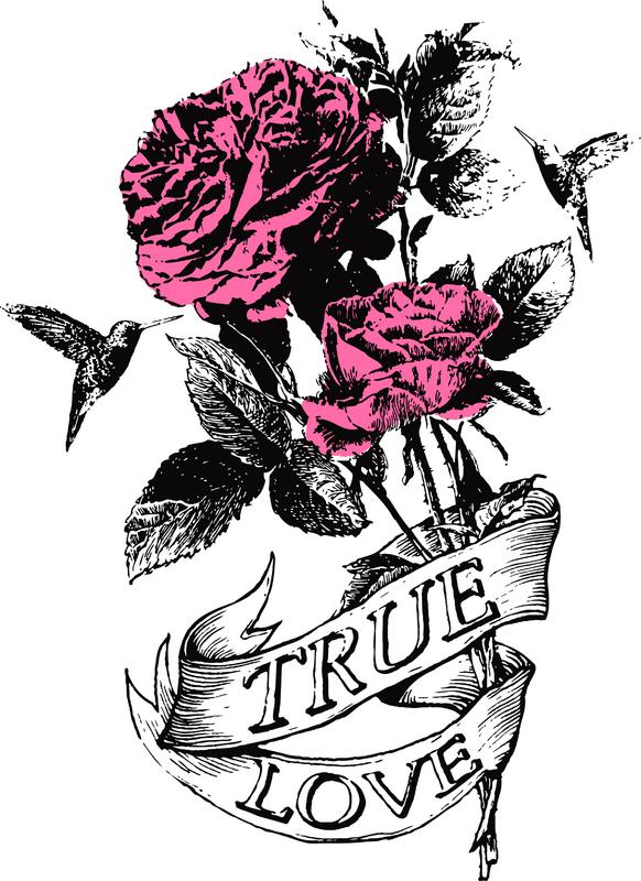 True love tattoos slideshow for True love tattoos