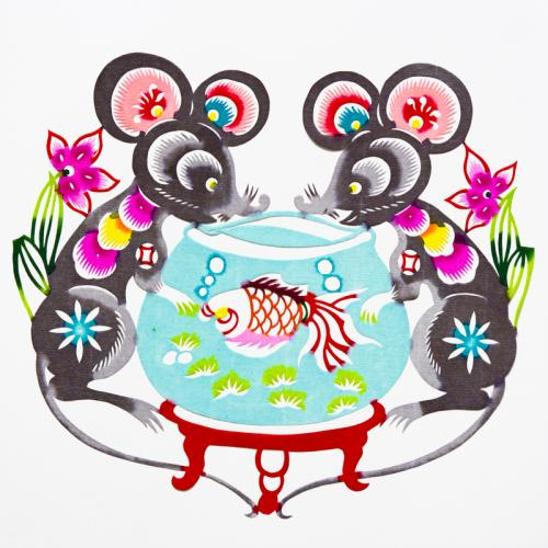 chinese zodiac tattoo. Free Chinese Zodiac Tattoos: