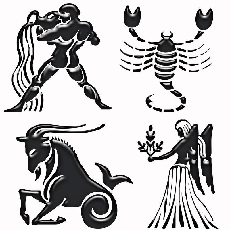 free zodiac tattoo designs slideshow. Black Bedroom Furniture Sets. Home Design Ideas