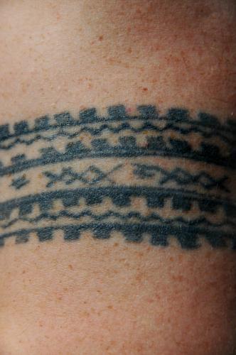 tribal tattoo meanings modern meanings tribal samoan