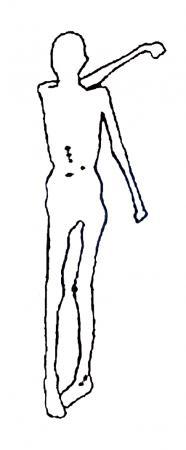 Ice Man tattoo