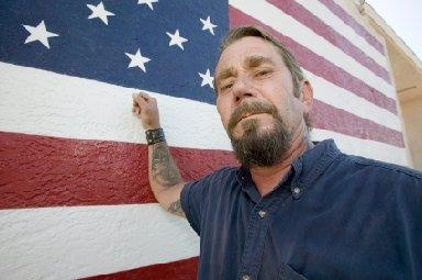 American tattoos