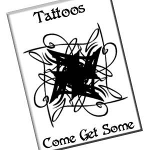 free tattoo catalogs