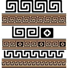Celtic Knot Border Patterns Designs | Celtic patterns