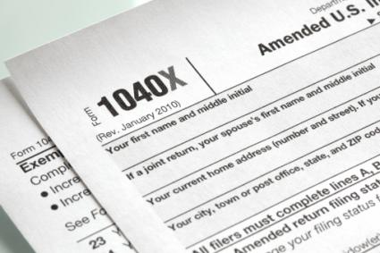 How Long Does An Amended Tax Refund Take To Be Issued