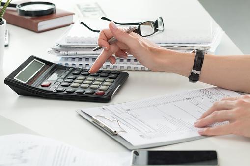 Making calculations