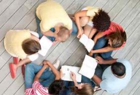 Teen Bible Student Friendship Quiz 6