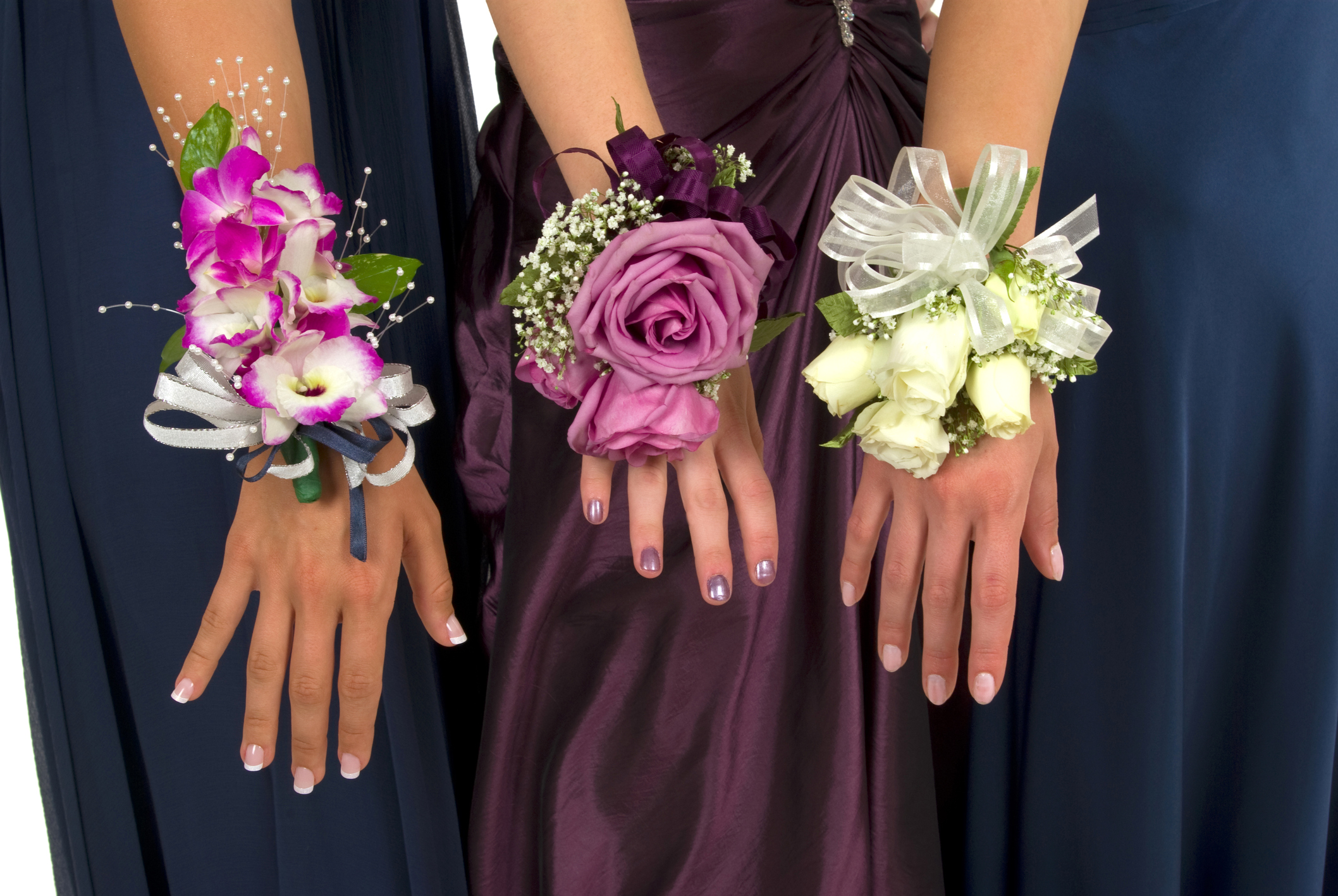 homecoming corsages, Beautiful flower