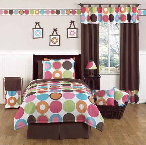 Teenage Girls Bedrooms Slideshow