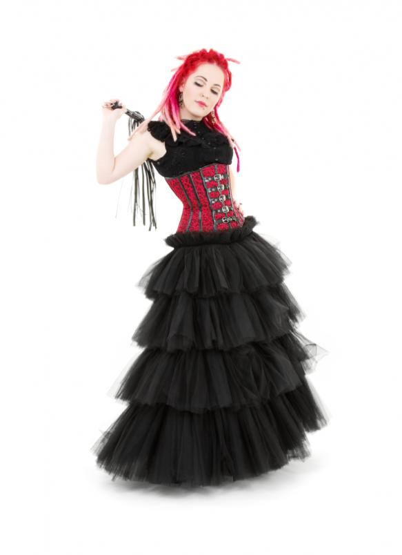 Gothic Prom Dresses [Slideshow]