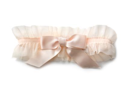 girly prom garter