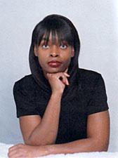 Keisha Burton
