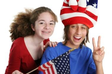 Teen Politics 85