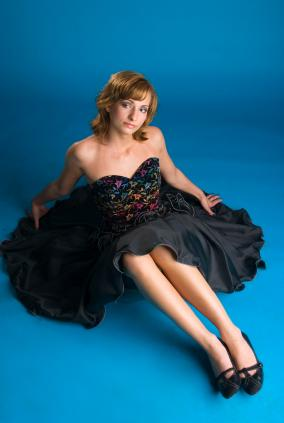 Formal Gown Rentals on Formal Dress Rental