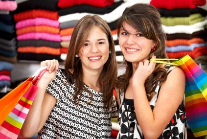 Teenager clothing stores sell the trendy clothes that teens want now.
