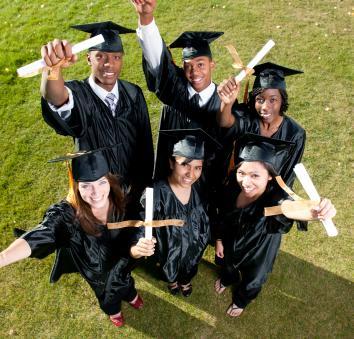 Teen Graduation 18