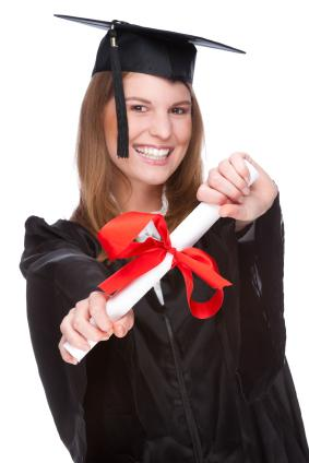 Graduation is an exciting time in a teen's life!