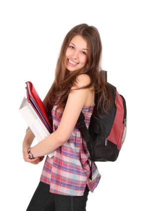 Freshman high school advice? Social and academic?