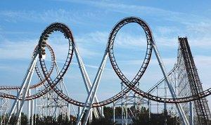 Check out this Roller Coaster photos slideshow for ideas!