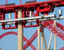 Power Stop Brakes >> How Do Roller Coasters Work