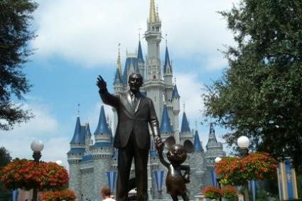History begins with a man named Walt.