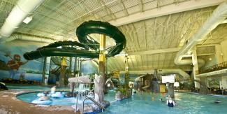 Paul Bunyan Water Park
