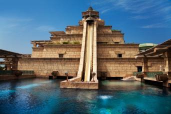 Tower of Neptune
